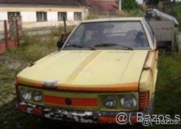 Kúpim Tatru 613