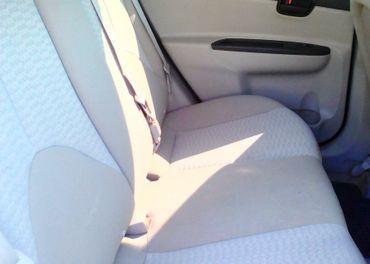 Hyundai Accent 1.5crdi