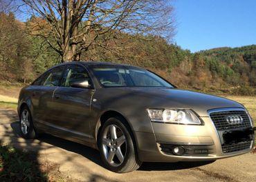 Audi A6 2.4 V6 103KW 4F2