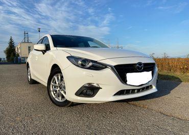 Mazda 3  Skyactiv 2.2 diesel 110 Kw