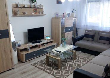 Znížená cena Veľký 3 - izbový byt na VII. sídlisku v KN