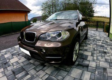 BMW X5 ,3.0D,xdrive 180 kW FACELIFT,SLOVENSKÉ AUTO.