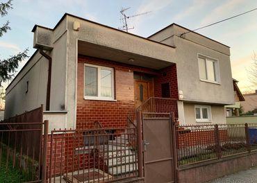 NA PREDAJ: Rodinný dom, Dunajská Streda