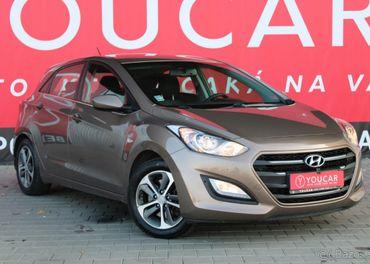 Hyundai i30 1.6i MPI