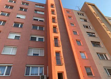 NA PREDAJ: 3izb. byt (64m2), Dunajská Streda