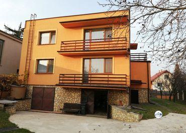 Dva samostatné 3 izbové byt Košice - Šebastovce