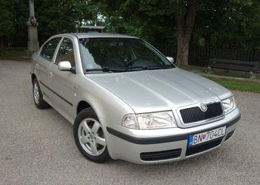 Škoda Octavia 1.9 TDI Elegance•150.000KM•1.MAJITEĽ•DOVOZ IT