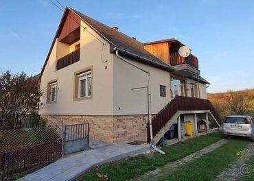 Útulný 3 rodinný dom na predaj, Maďarsko