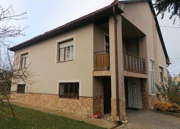 Útulny 3 izbový rodinný dom Forró, Maďarsko