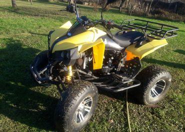 ATV Mikilon 250