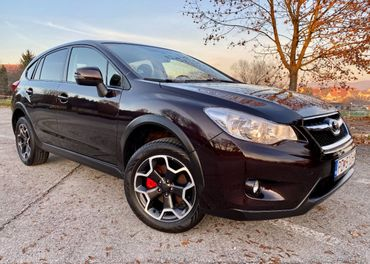 SUBARU XV 2.0I ADVENTURE AWD