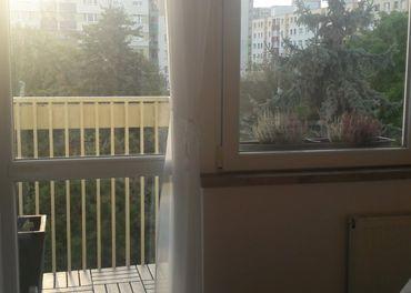 1 izbovy byt BRATISLAVA