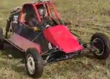 buggy 1,6 57kw