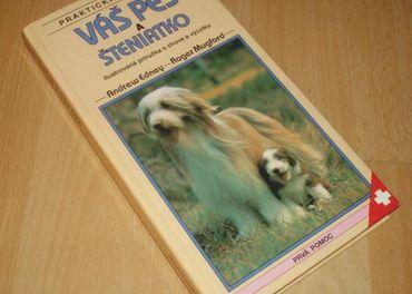 Váš pes a šteniatko