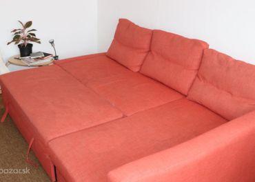 darujem IKEA Friheten - rezerv. do 28.11