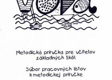 Voda - pracovné listy a metodická príručka