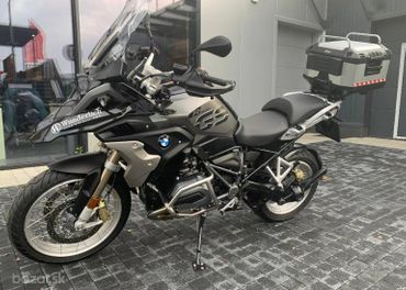BMW R R1200GS - ZNÍŽENÁ