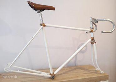 Predam bicykel retro vintage Faborit F12