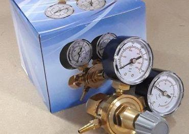 Redukčný ventil na CO2 alebo Argón