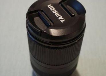 Tamron 18-200mm, F/3.5-6.3, Di III VC, Sony mount