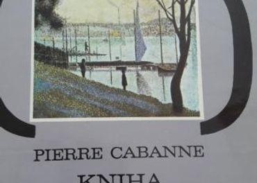 Pierre Cabanne: Kniha o velkých sběratelích