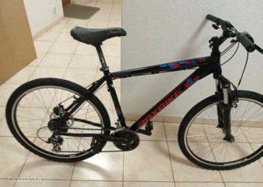 Horsky bicykel Maxbike Novy