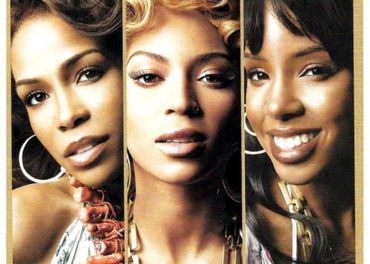 CD+DVD DESTINYS CHILD – #1S