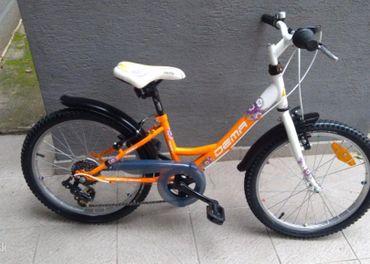 Predám detský bicykel20 kolá Dema Aggy