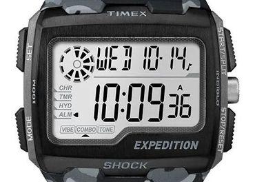 Predám Športové hodinky  Timex Expedition TW4B03000 ARMY