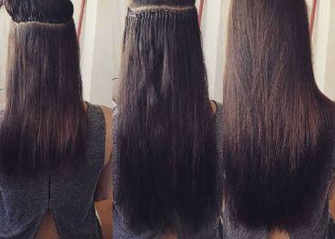 Napájanie vlasov eurolock mikroring