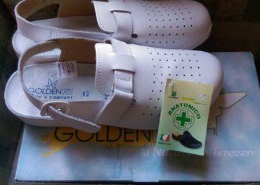 Nove zdravotne papuce