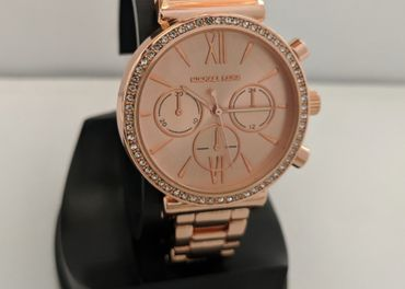 Elegantné nové MICHAEL KORS hodinky - RG