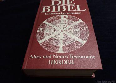 nemecké knihy III.
