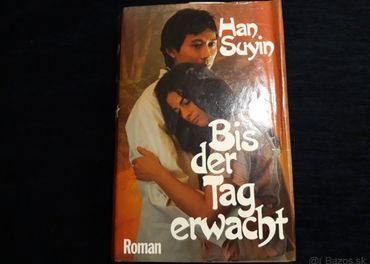 nemecké knihy II.