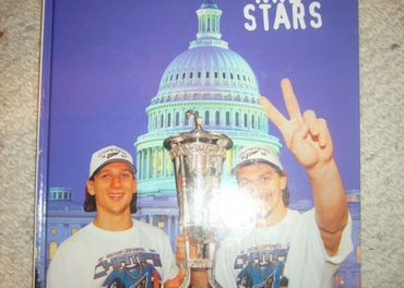 SLOVAK NHL STARS