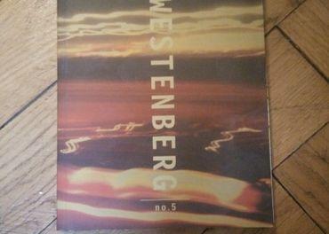 Kniha fotografií Westenberg No.5