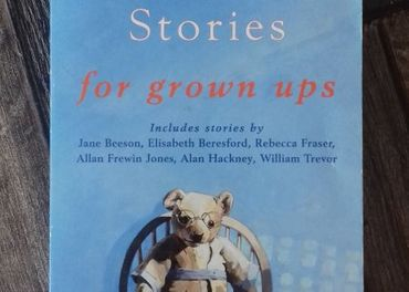 Teddy Bear Stories for grown ups- po anglicky priamo z UK