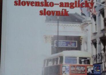 Školský AJ/SJ a SJ/AJ slovník