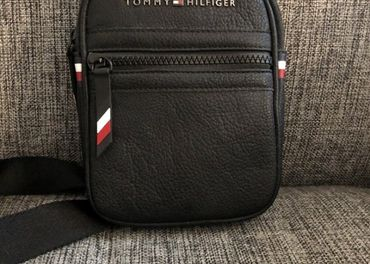 Tommy Hilfiger Essential Compact - pánska