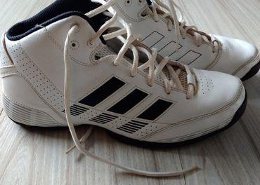 Basketbalové topánky č. 38