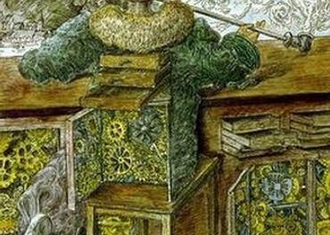 Dobrodružný život J.W.Kempelena (1743-1804) kniha ako nová