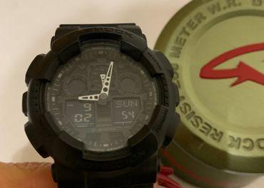 Predám pánske hodinky Casio G-Shock