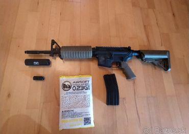 Airsoft m4 spena arms