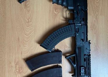 AK-74 UPGRADE