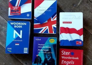 Holandske slovniky