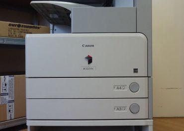 Predám LAN, A3 kopírku CANON iR3225