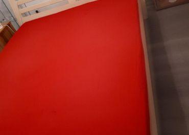 Postel / Matrac 160x200