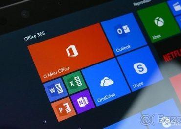 Office 2021 a aj s Windowsom 10 za 14 dohromady