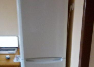 zachovala chladnička
