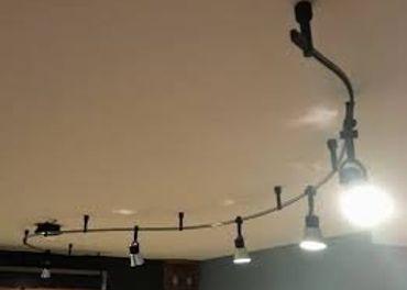 Ikea Radium flexibilná lampa